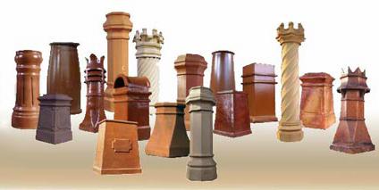 Clay Chimney Pot And Chimney Repair Tips
