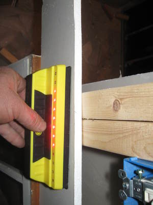 home-repair-stud-finder