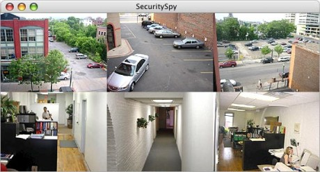 security-spy-screens