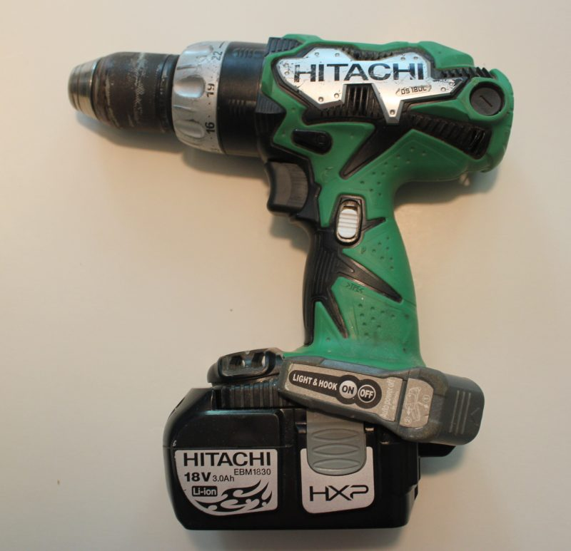 hitachi-ds18dl-drill