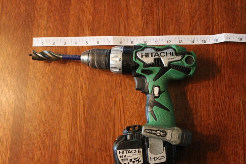 hitachi-ds18dl-drill-size