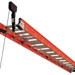 racor ladder lift
