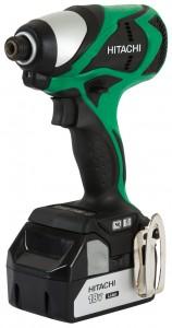 Hitachi Brushless Impact tool