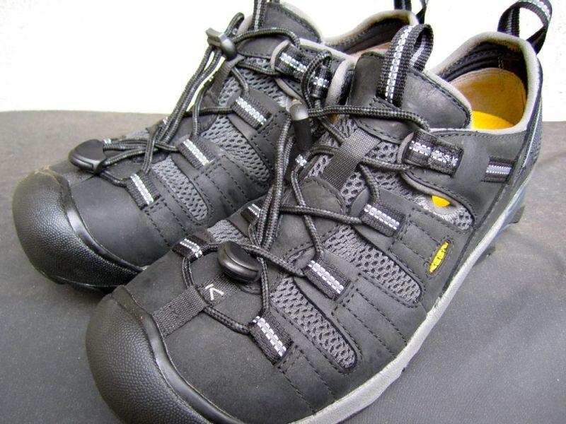 Keen Atlanta Footwear Steel Toe Sandals For Warm Weather