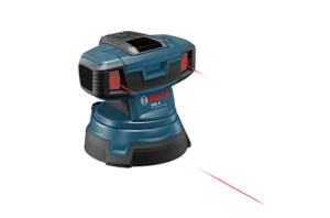 Bosch GSL 2 surface laser