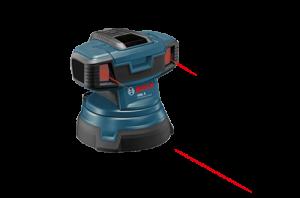 Bosch GSL 2 surface laser