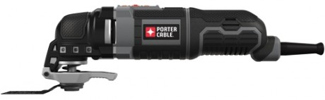 PORTER CABLE oscillating multi tool