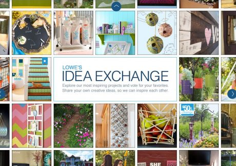 lowes-idea-exchange