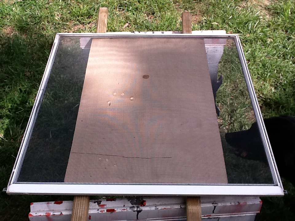 How To Install Window Screen Repair Them Before Your Home Is