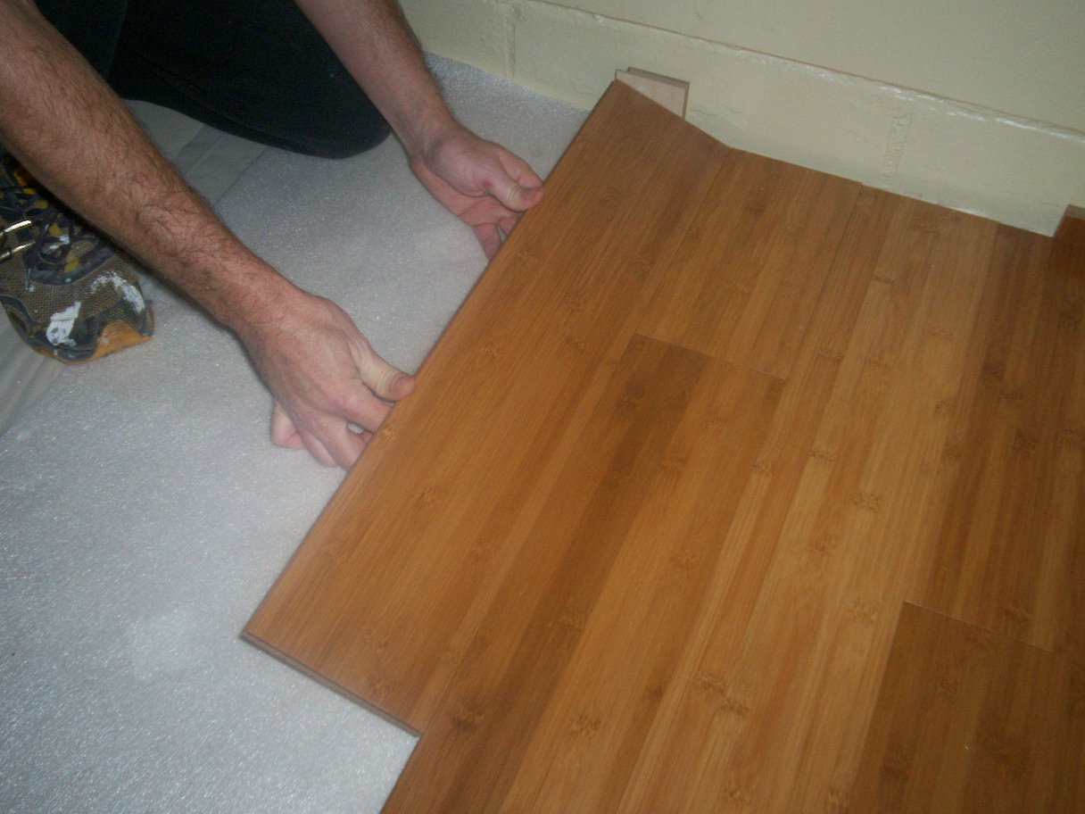 bamboo engineered hardwood flooring home decorators
