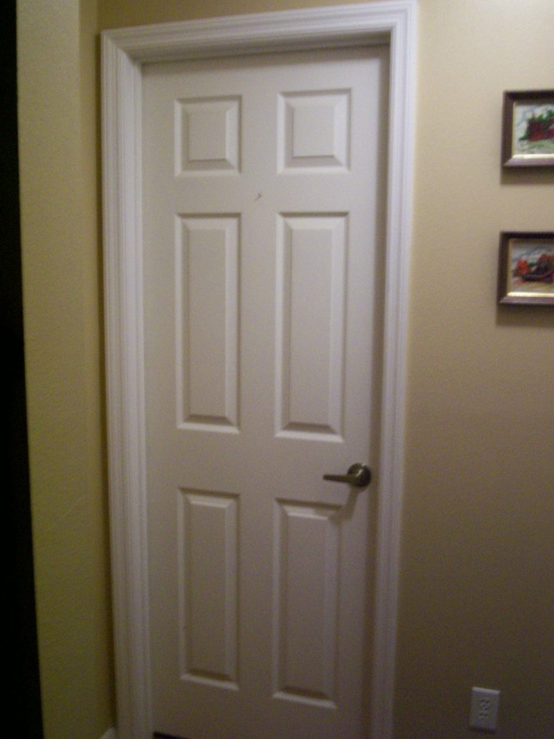Five Simple Steps To Installing A Prehung Door