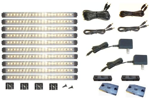 Lovely LED Lights Are By Far The Most Efficient And Longest Lasting