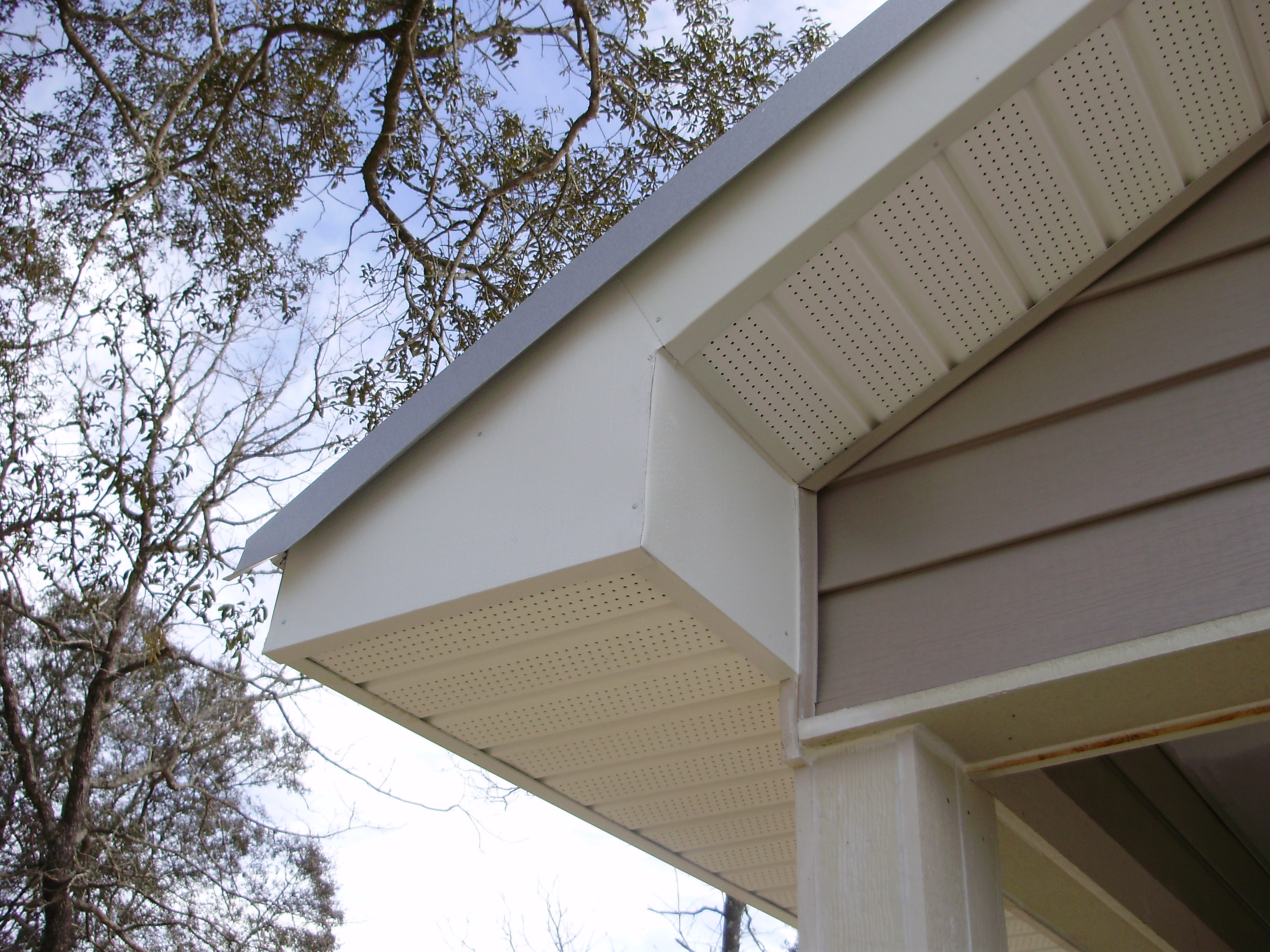 Vinyl Trim Pvc Siding And Upvc Building Materials For The