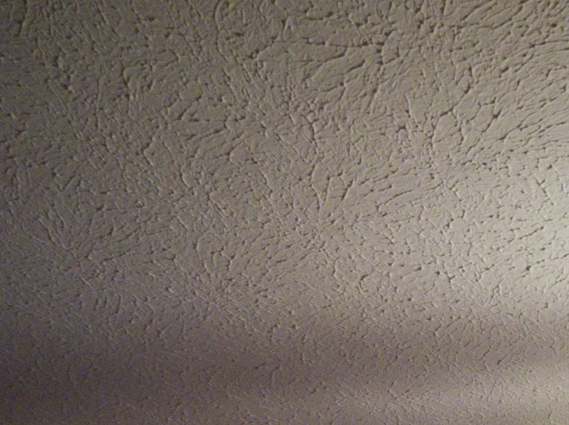 How to drywall textures like stomp tuscan and roll on for Popular drywall textures