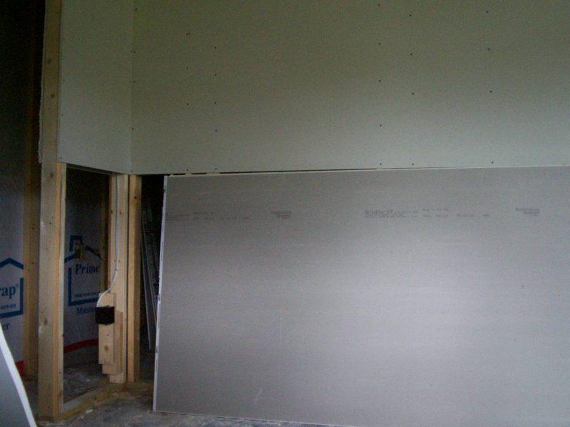 Drywall Sheets