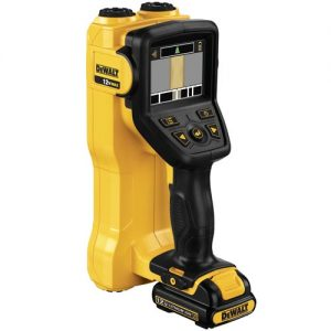 DeWalt 12 volt MAX Lithium Ion Hand Held Scanner