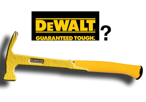 Wild New Tools, News and Rumors From Bosch, Milwaukee, DeWalt ...