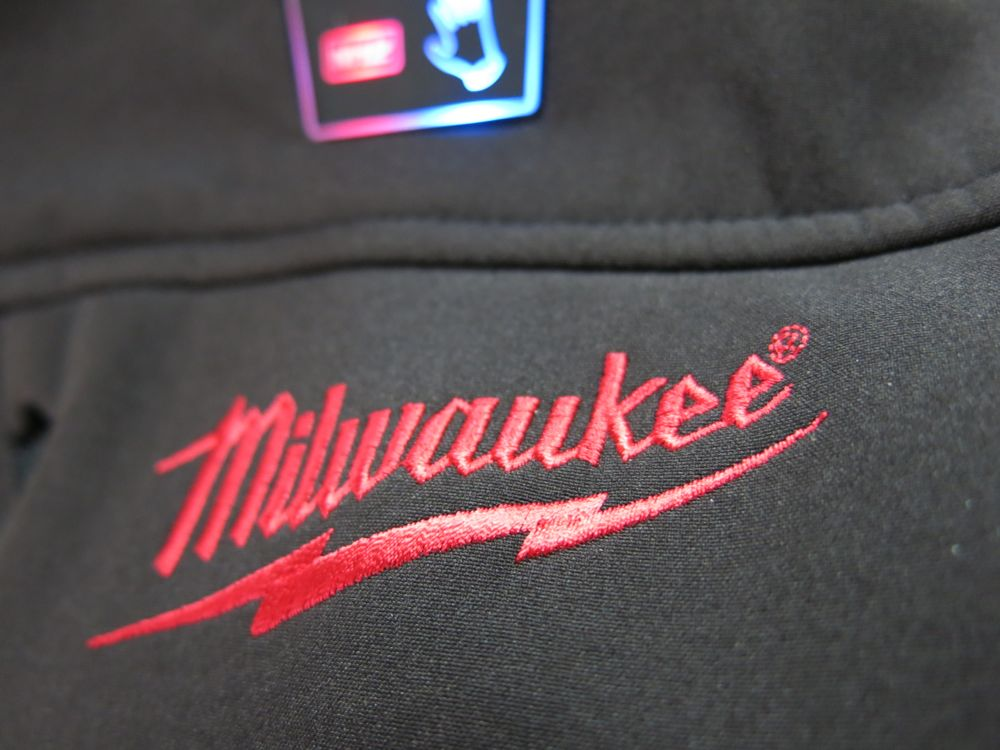 Milwaukee M12 Heated Jacket Review Version 2