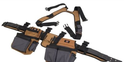 Kangaroos Rejoice – a Basic Guide to Tool Belts and Nail Pouches