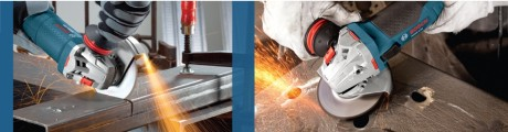 Get your Grind on with Bosch
