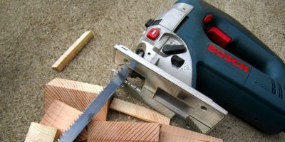 Thin and Long – Bosch Extra Long Jigsaw Blades Review & Corbel Test