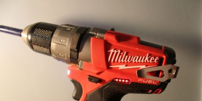 """GO on Red – The Milwaukee M12 Fuel 2403-22 ½"""" Brushless Drill Driver"""