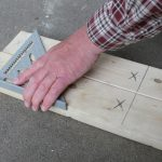 Quick and easy layout for studs, joists, rafters, and other common framing