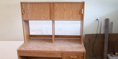 Trash to Treasure – Decoupage Brings New Life to Old Furniture