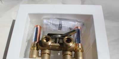 Bulging Hose? You Need a TimeOut! – Automatic Shut Off Valve