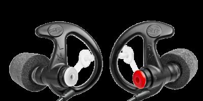 SureFire Sonic Defenders – Ultra Smart Earplugs
