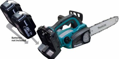 Tool News Nirvana – New Makita Tools, Bosch Giveaway, Tradesperson of the Year & Tyvek Shoes?