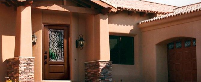 Clopay Garage Doors Matching