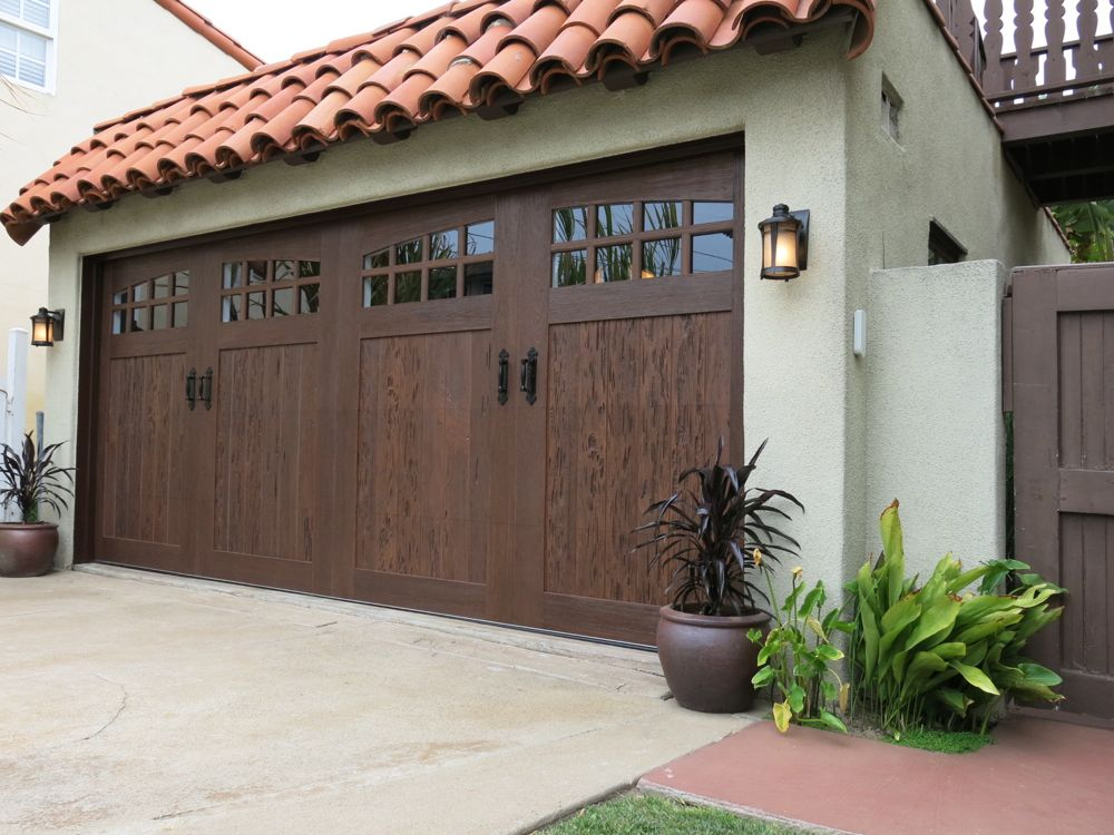 Clopay Garage Doors Review Extreme Makeover With Before And After
