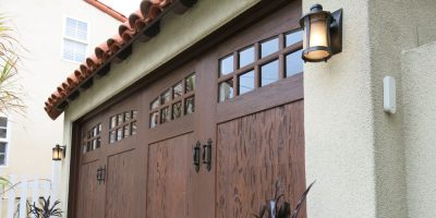 Clopay Garage Doors Extreme Makeover & Review