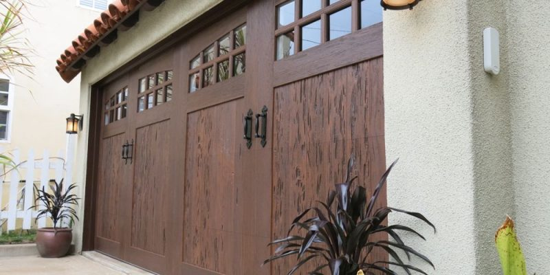 Merveilleux Clopay Garage Doors Extreme Makeover U0026 Review