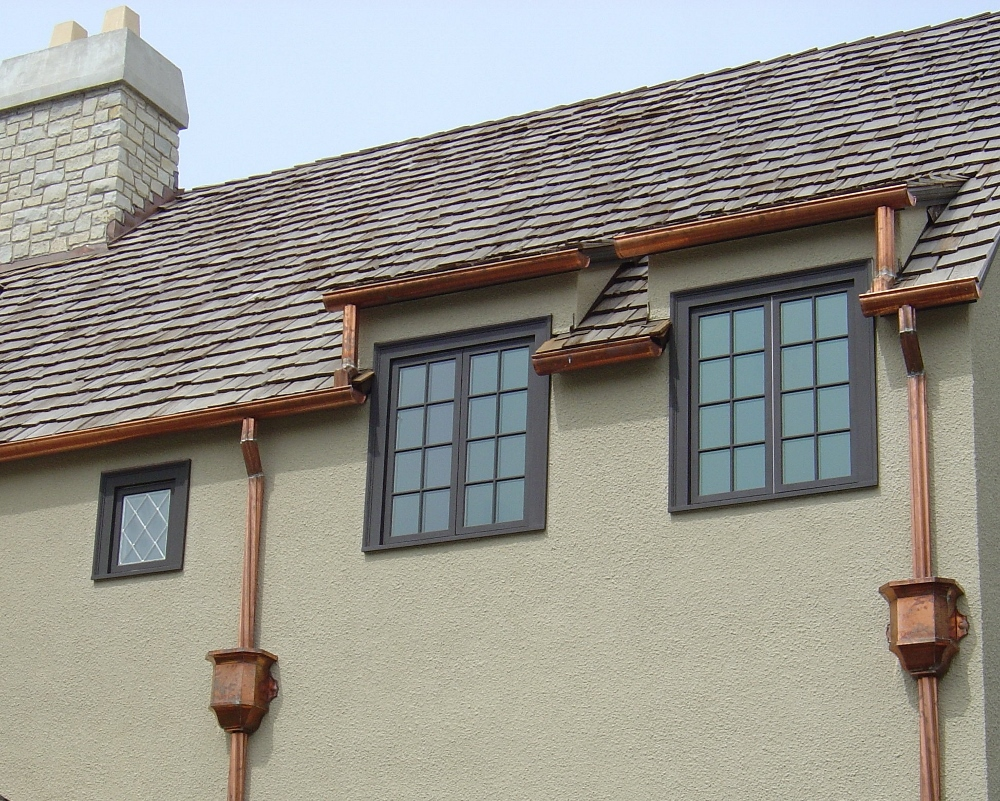 10 Things You Should Know About Rain Gutters Home Fixated
