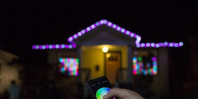 Video Interview – Lumenplay Ready to Disrupt LED Holiday Lights & More