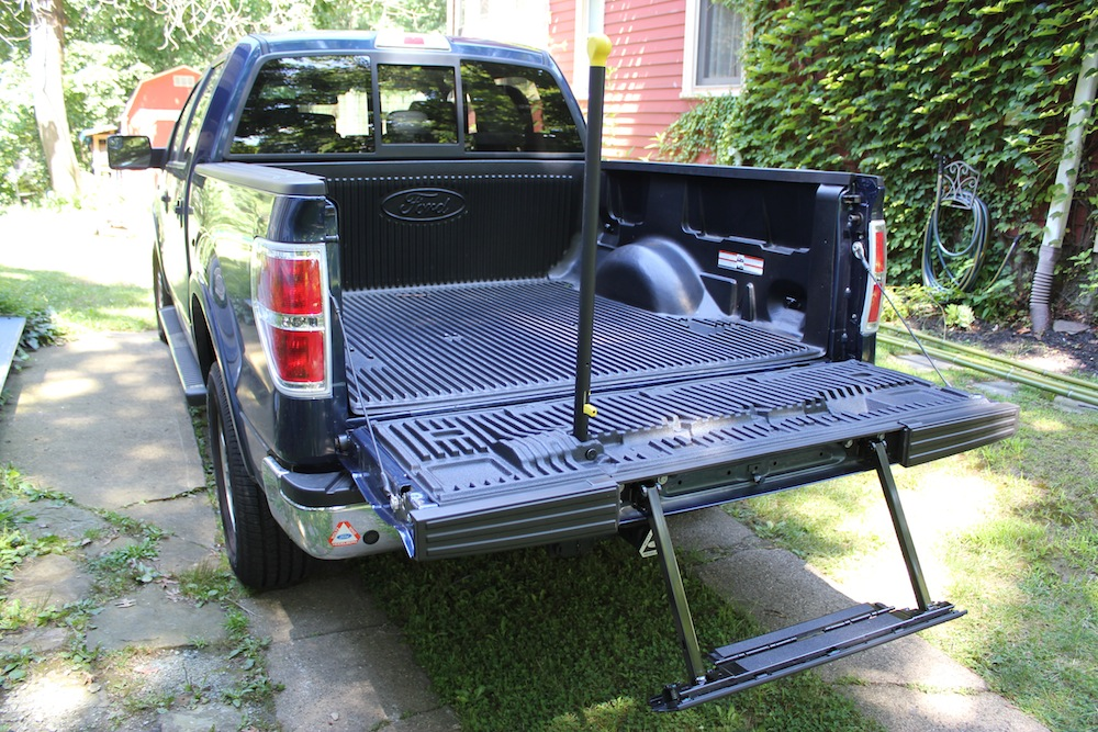 4 Great Truck Accessories The Loadhandler Bed Ladders