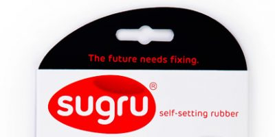 Sugru Review – It's Like Play-Doh for Grown-Ups
