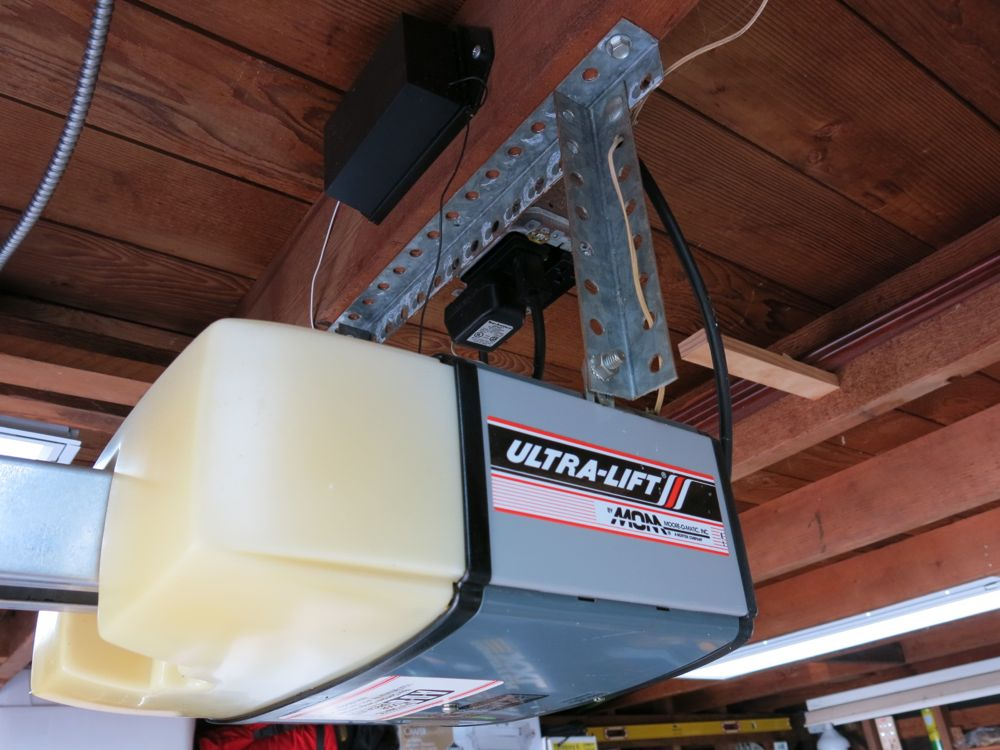 Liftmaster Garage Door Opener Won T Shut Dandk Organizer