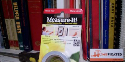 Become an Instant Picture Hanging Pro with Measure It Tape