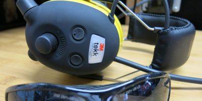 3M Tekk WorkTunes Headphones Review – Hearing Protection that Entertains