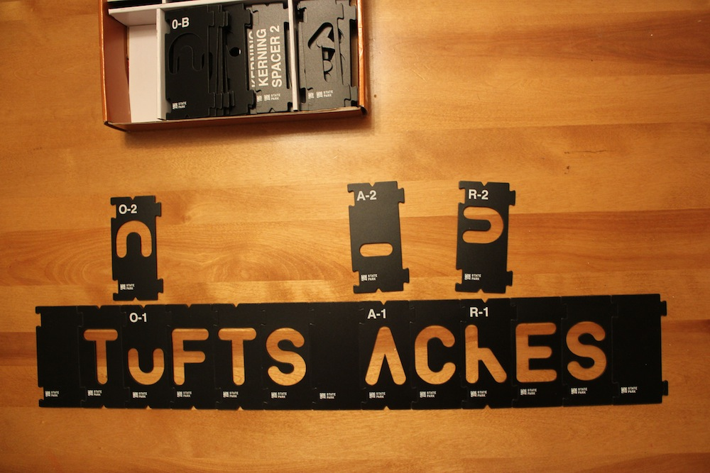 rockler interlock signmakers templates review whats your sign