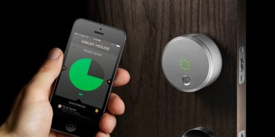 Five Cool Keyless Entry Systems to Secure YOUR Castle