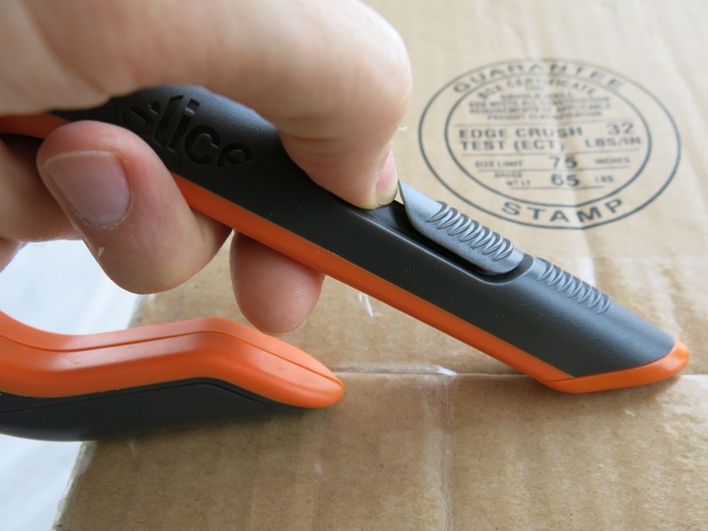 Slice Ceramic Box Cutters And Other Slice Products Are A