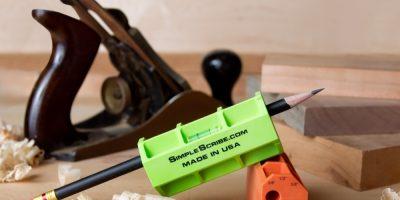 Super Simple, Simple Scribe Scribing Tool