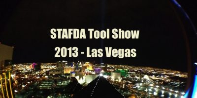 STAFDA 2013 Live and Semi-Live Coverage from Las Vegas