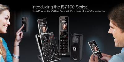 VTech Video Doorbell Phones – Taking the Mystery Out of Answering the Door