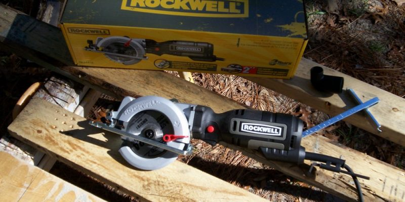 Rockwell compact circular saw review rockwell compact circular saw review giveaway greentooth Images