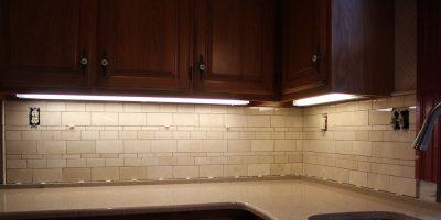 Installing a Tile Backsplash – Give Your Kitchen Some Tile Style